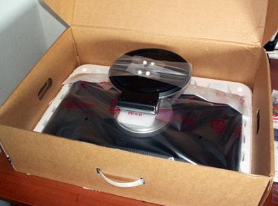 Abriendo la caja 2